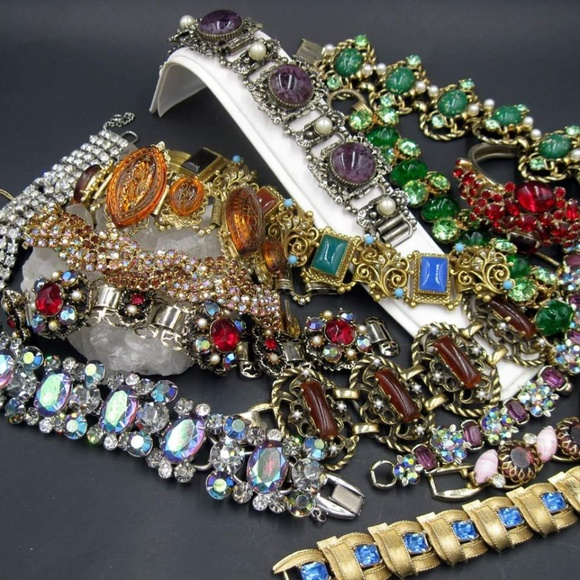 Vintage Jewelry - BUNDLE and Save!